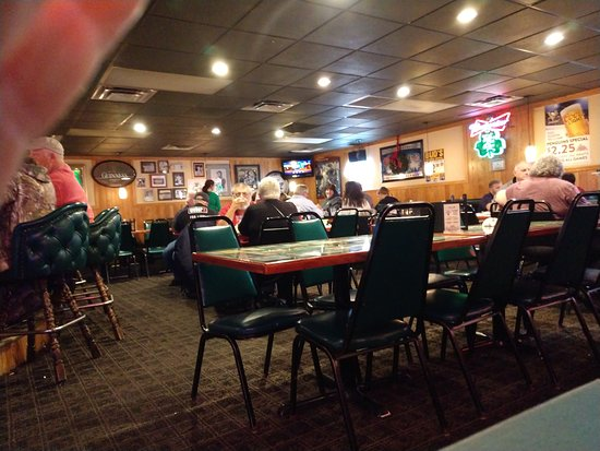 Connellsville, PA: Restaurant