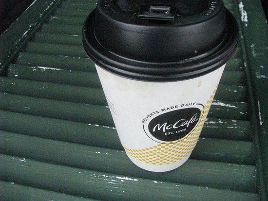 Connellsville, PA: Coffee