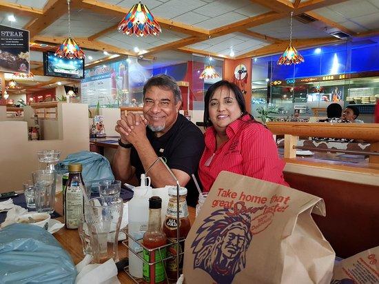 Chippewa Spur Steak Ranch Berea Restaurant Reviews