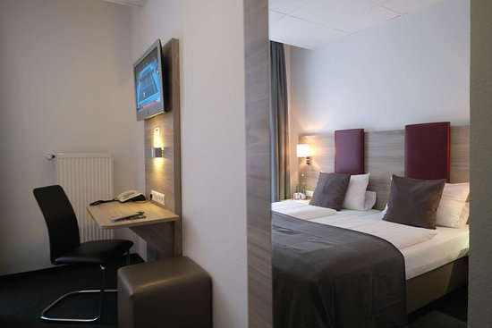 Business room TOP Hotel Hohenstaufen Koblenz