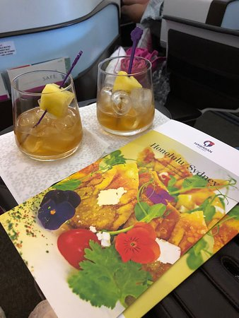 Hawaiian Airlines Photo