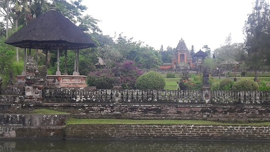 Taman Ayun Temple: Royal family temple at mengwi badung regency