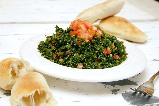 Taboulee Salad