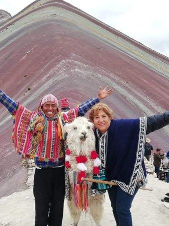 Cusco, Peru: Cuzco