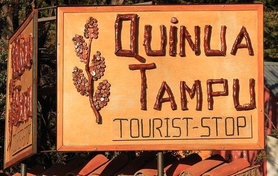 Juli, Perù: Tourist Stop