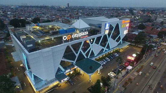 Cityplaza Jatinegara