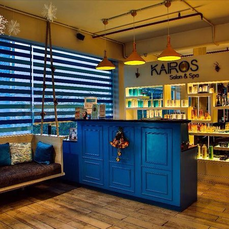 Kairos Salon & Spa