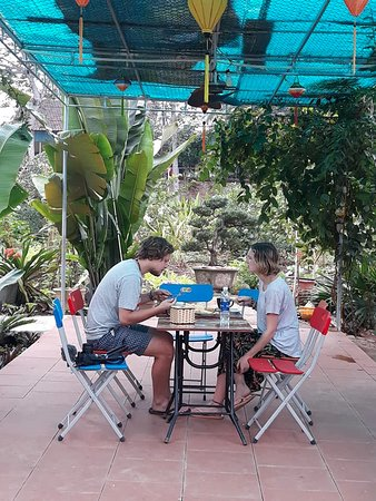Luxury Travel - Day Tours: Dong Du Village  Eco Farmstay