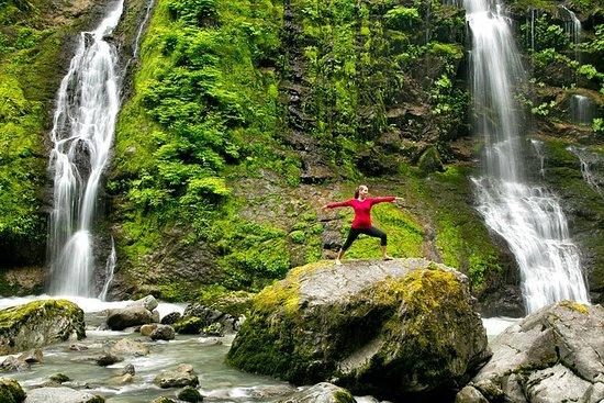 Cascadia Country Yoga Tour