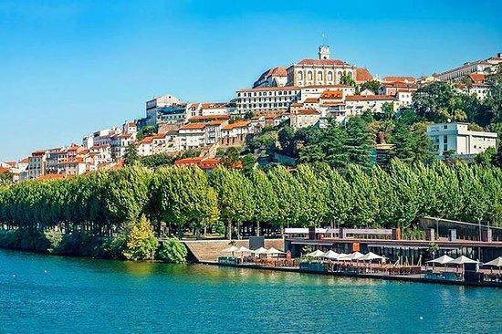 Coimbra & Aveiro Tour de dia inteiro...