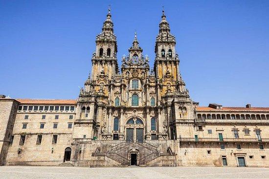 Tour Santiago de Compostela ...