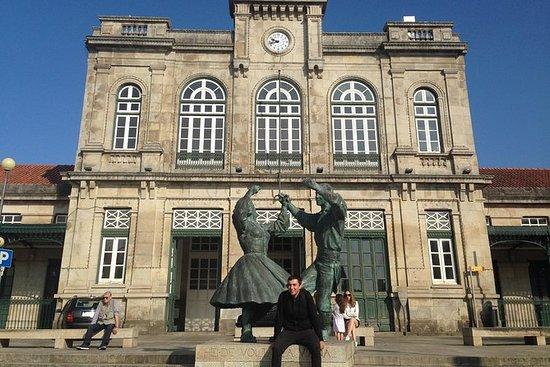 Von Porto: Entdecken Sie die...