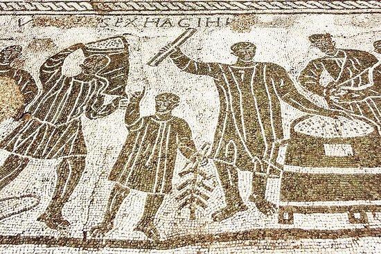 Tour privado de la antigua Ostia con...