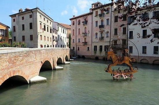 Bezoek aan de Treviso-must-see-sites ...