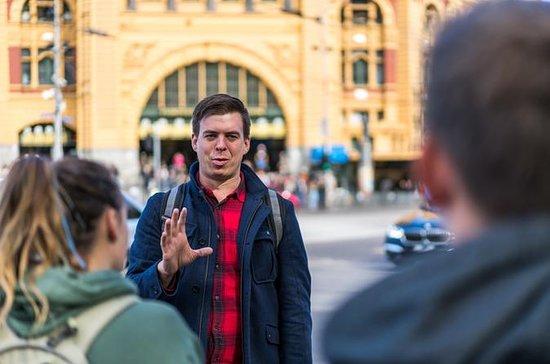 Melbourne kostenlose Tour