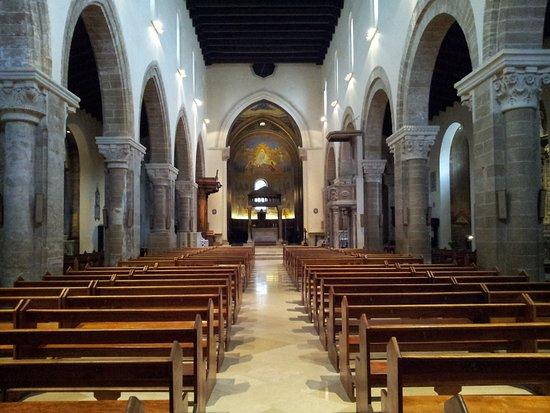 Parrocchia - Basilica Cattedrale Maria SS. Assunta Nardò