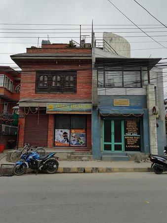 Patan (Lalitpur), Nepal: Head Office