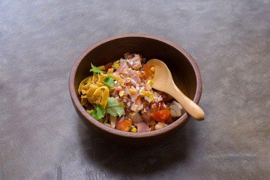 Kilo's Seafood Ceviche