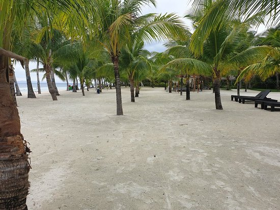 Bohol Beach Club : Top quality resort with endless beachfront and crystal white sand private and quite. Excelent god food, high quality to normal price level.