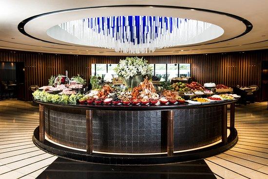 BASILICO, Singapore - Central Area/City Area - Menu, Prices, Restaurant  Reviews & Reservations - Tripadvisor
