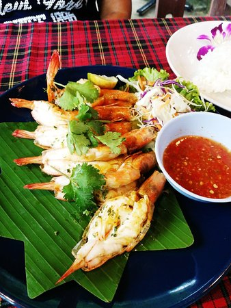 Delicious food with reasonable price