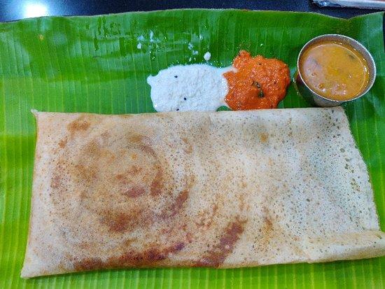 Hotel Annapoorna, Thanjavur - Restaurant Reviews & Photos