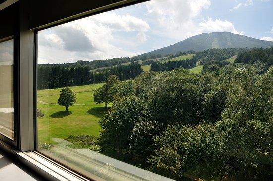 眺望 / View from room