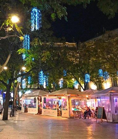 Montpellier en habits de lumière ✨ Jingle Bells, Jingle Bells… 🎉✨🎄http://bit.ly/2z2lhkY