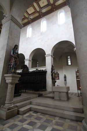 Schottenkirche St. Jakob: Schottenkirche