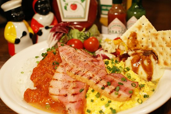 Lunch Plate<ランチプレート> 11:00~15:00/㈪~㈯