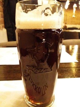 MakkoLi: Темное пиво