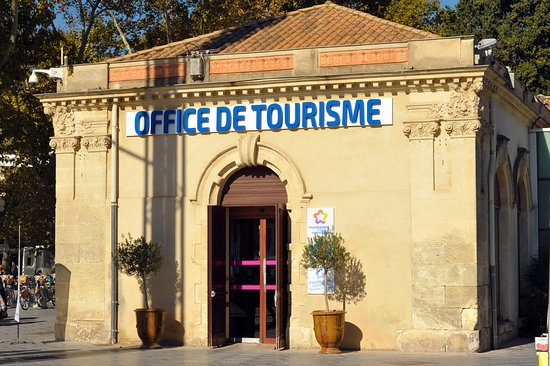 Montpellier Mediterranee Tourist Office & Conventions