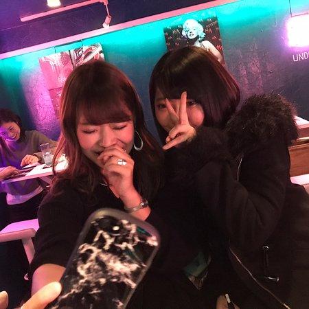 Underbar-kyoto: enjoy!!