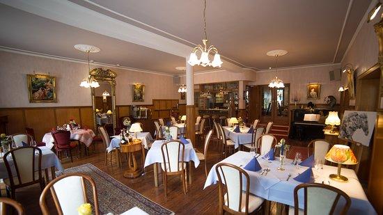 Restaurant/Gobelinzimmer