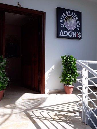 Adonis Centre De Bien Etre