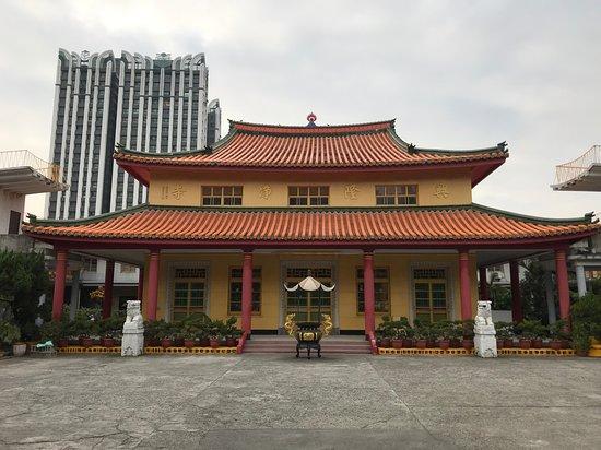 Xing Long Jing Si