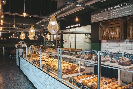 La Table Du Boulanger Besancon Menu Prix Restaurant Avis