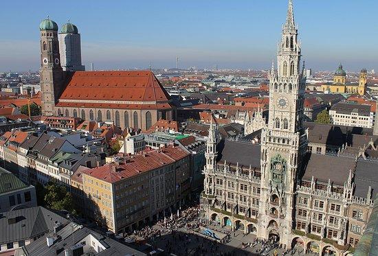 Nova Fairy Tales Munich