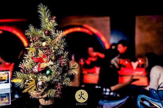 Kanpai: Christmas Time!