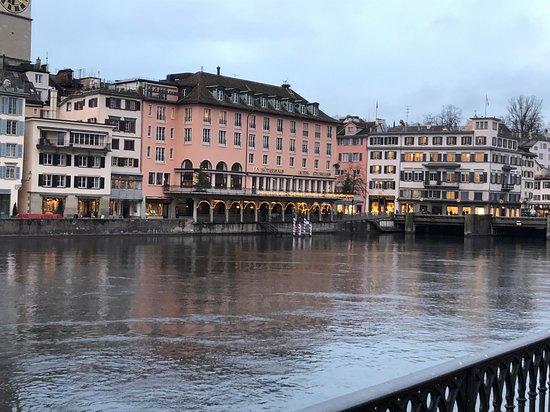 Genève, Schweiz: Ginevra città