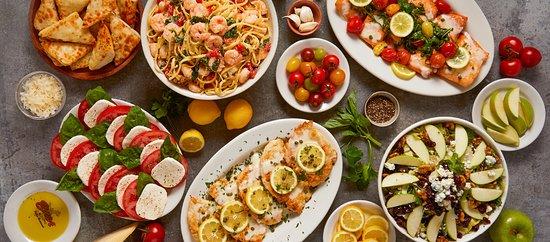 Buca di Beppo Italian Restaurant: gathering