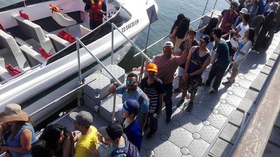 Illapha Travel Peru : Paracas