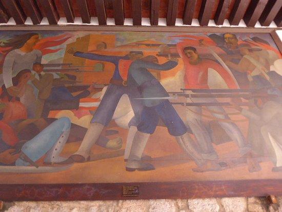 Cartoline da Morelia, Messico