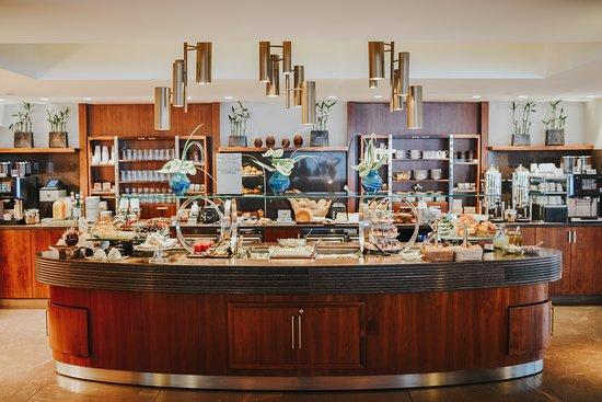 The Vista Lounge - Ảnh về The Vista At Hilton Tel Aviv - Tripadvisor