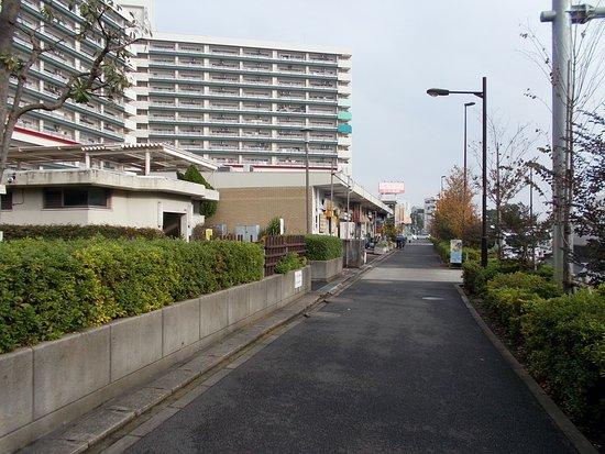 Umewaka Park