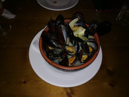 In De Bourgondische Hemel: Oysters
