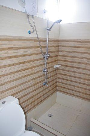 Irosin, Filippinerna: Bathroom