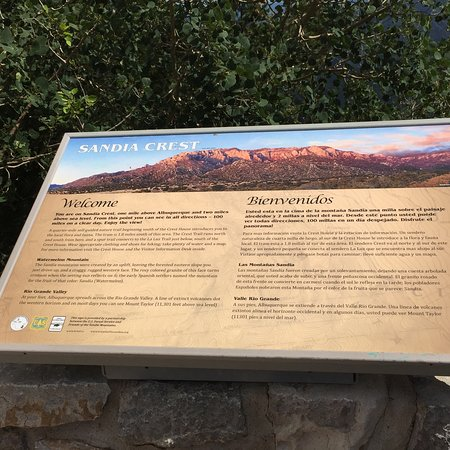 Sandia Crest Byway Sandia Park 2019 All You Need To Know Before