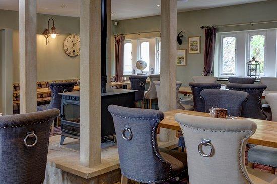 Interior - Picture of New Hobbit Hotel, by Best Western, Sowerby Bridge - Tripadvisor