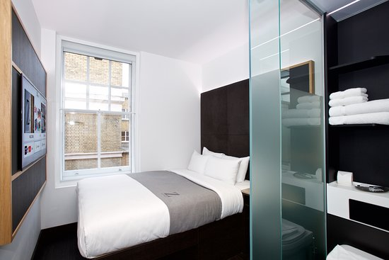 The Z Hotel Covent Garden London Reviews Photos Price Comparison Tripadvisor